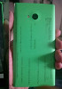 Nokia Lumia 730 shown in first leaked photos