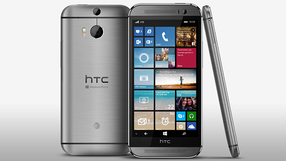 gsmarena 001 AT&T confirms that it will carry HTC One (M8) for Windows