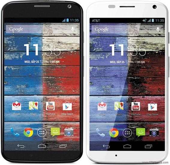 Motorola VP confirms Moto X will get Android L
