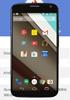 Nexus 6 flaunts Snapdragon 805 on AnTuTu