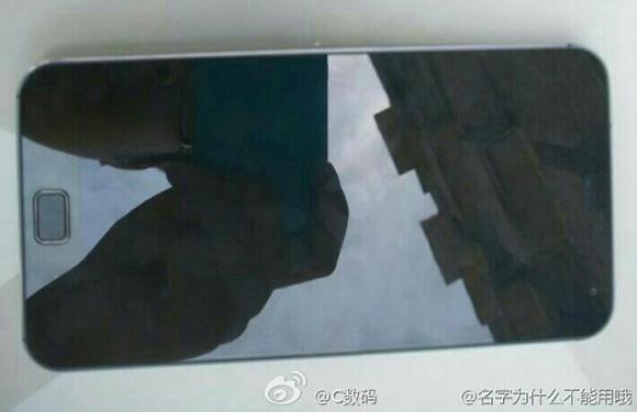 gsmarena 001 Top of the range Meizu MX4 gets caught in live photos