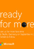 Microsoft teases Nokia Lumia 830 in IFA event invite
