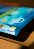 Samsung's three-sided display allegedly enters production