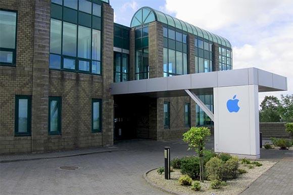 gsmarena 001 Ireland accused of granting tax aids to Apple