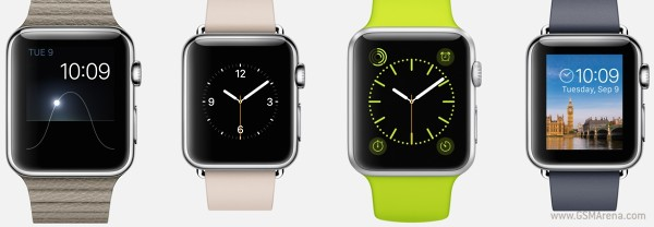 Apple Watch to require daily charging