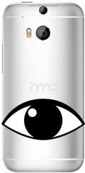 احتمال رونمایی از HTC M8 EYE با دوربین 13 مگاپیکسلی دوگانه، در اکتبر.
