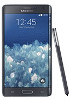 Samsung Galaxy Note Edge will be a limited edition concept