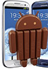 International Samsung Galaxy S III LTE receives Android  KitKat