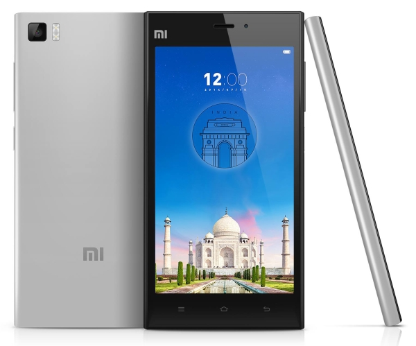 gsmarena 001 Xiaomi gearing up to sell 100,000 units per week in India next month