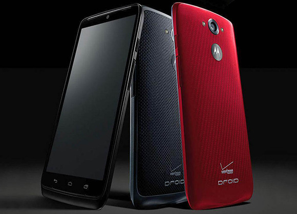 gsmarena 001 Another press images of Motorola Droid Turbo leaks