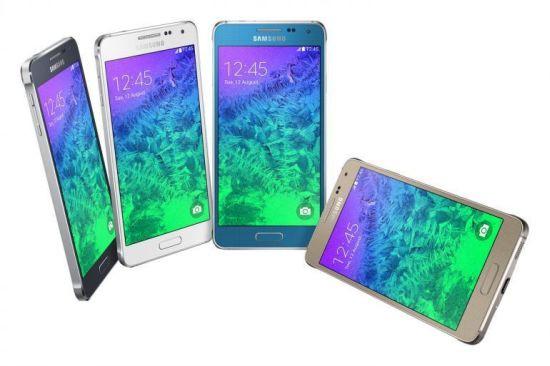 gsmarena 001 Samsung Galaxy A series lands in November to fight Xiaomi