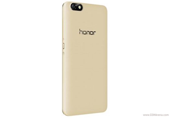 gsmarena 002 Huawei Honor 4X goes official with Snapdragon 410 chipset