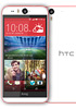 HTC Desire Eye has 13MP selfie camera, S801 chipset