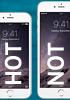 iPhone 6 popularity skyrockets, iOS 8 adoption is sluggish