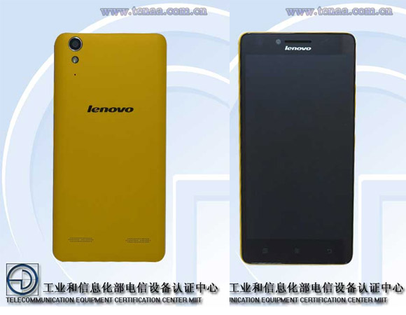 Lenovo K30-T midranger vists Chinese TENAA for certification
