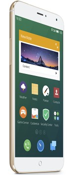 gsmarena 001 Meizu MX4 gets a gold version, pre orders start tomorrow