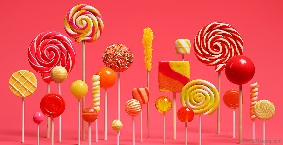 gsmarena 001 Sony will update entire Xperia Z line to Android 5.0 Lollipop