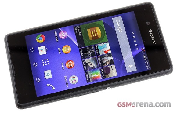 gsmarena 001 Sony Xperia E3 gets a $60 price cut in the United States