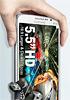 5.5-inch Samsung Galaxy Grand 3 benchmarked with 64-bit CPU