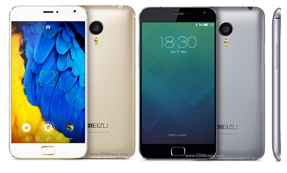 Meizu MX4 Pro is official with Samsung Exynos 5430 chipset