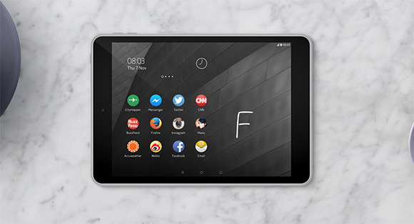 Nokia launches N1 Android Tablet running Lollipop Gsmarena_001