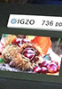 Sharp reveals 4.1� IGZO LCD display with a whopping 736ppi