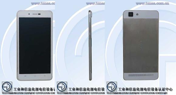 smartphone vivo x5 max