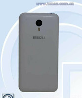 gsmarena 002 Meizu Blue Charm Note gets pictured at TENAA