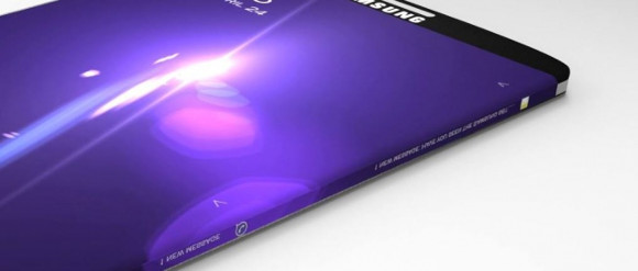 Samsung Galaxy S6 to use aluminum, have curved screen ...