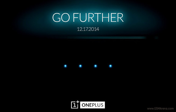 gsmarena 001 OnePlus teases announcement taking place tomorrow