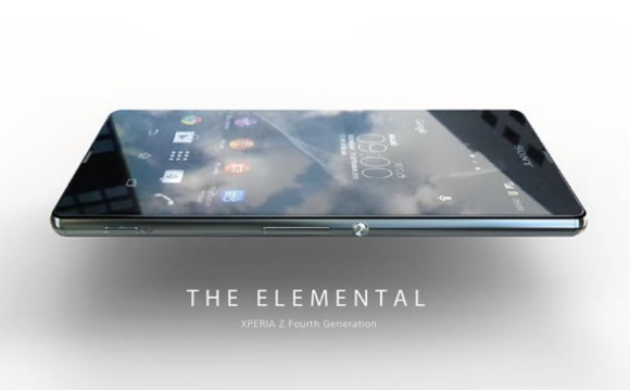 Sony to sell both FHD and QHD versions of the XPERIA Z4 - GSMArena.