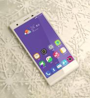 gsmarena 001 ZTE unveils fully voice powered Star 2 smartphone