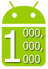 SA: 1 billion Android devices shipped in 2014 alone