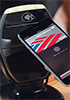 Bank of America says 1.1 million cards now use Apple Pay