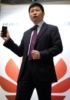 Huawei says its real competitor is Samsung, not Xiaomi