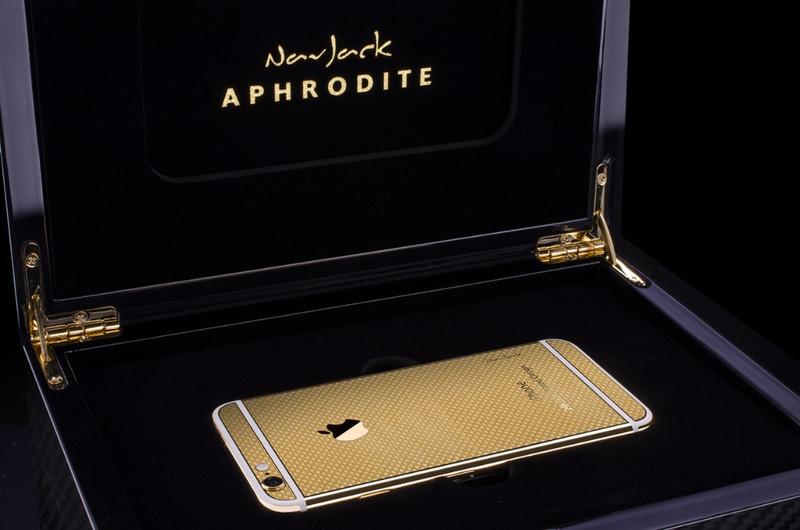 iphone 6 plus iphone 6 placat cu aur