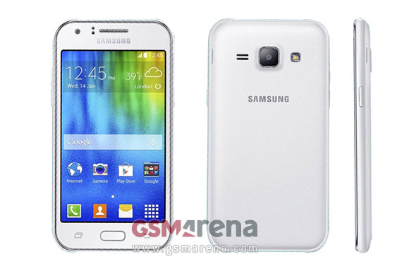 EXCLUSIVE: Samsung J1 photos and specs leak