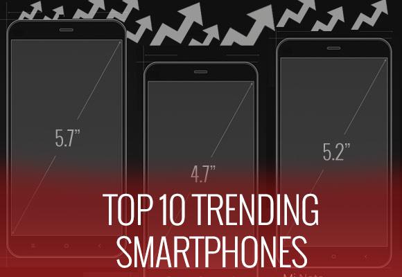 gsmarena 001 The Top 10 trending phones of week 17