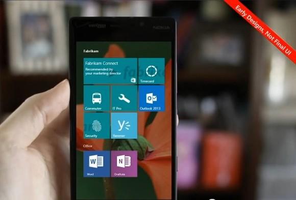 ... to Windows Mobile 10 - GSMArena.com news