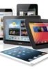Worldwide tablet shipments fall for the first time since 2010