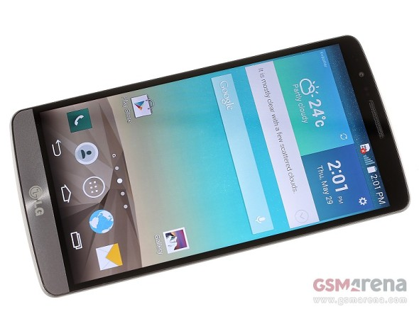 LG G4 To Be Unveiled In April Korean Media Reports