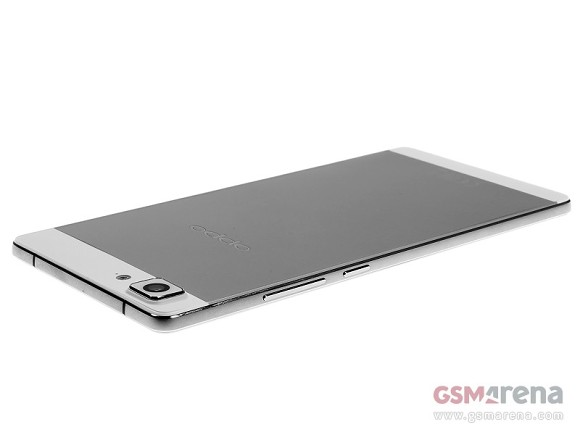 Oppo R5 is now available for pre-order in the UK ...
