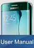 Samsung Galaxy S6 and S6 edge manuals now available online