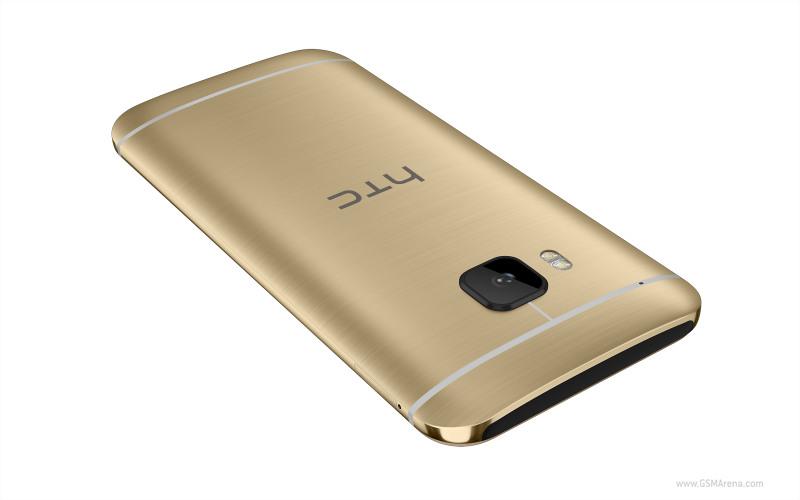 HTC One M9 a fost lansat