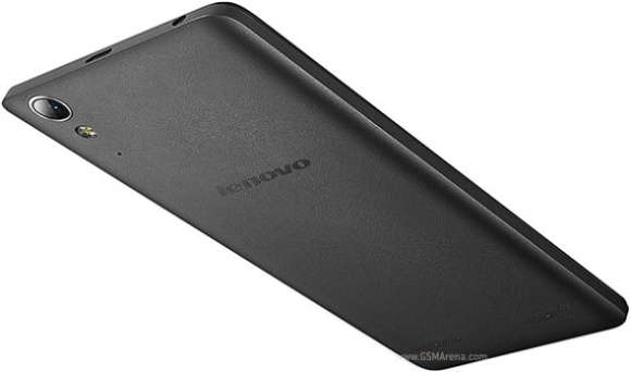 gsmarena 001 Initial Lenovo A6000 Plus batch sold out in 15 minutes