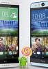 HTC announces Lollipop release for Desire Eye and Desire 816