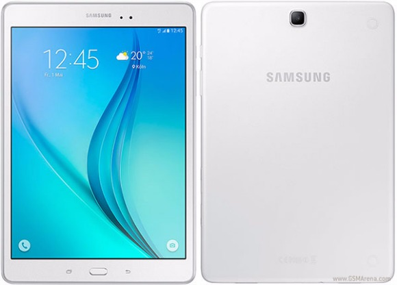 Galaxy Tab A series tablets now available in US