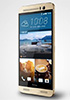 HTC One M9+ with 5.2