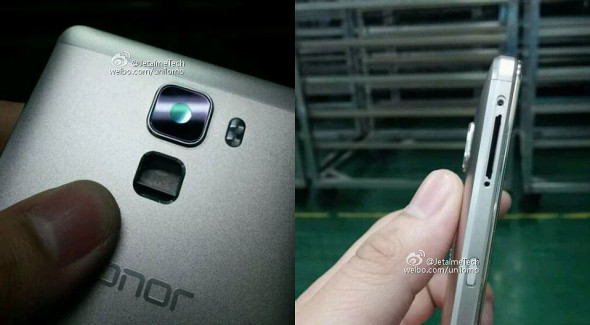 [image]Huawei Honor 7 And Plus Leaks Online And Are Every Shade Of Great
