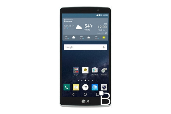 [image]Leaked; Could This Be The LG G4 Stylus